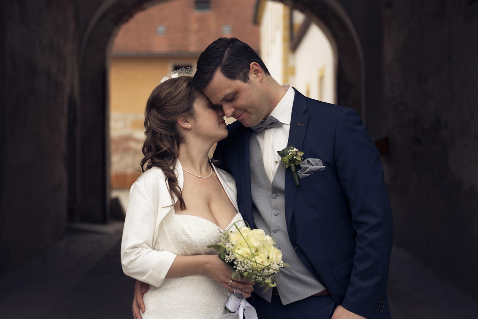 Paarshooting Hochzeit Kloster Scheyern